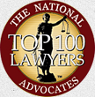 The National Advocate - Top 100 Lawyers
