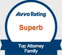 Avvo Top Family Attorney