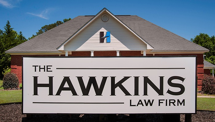 The Hawkins Law Firm Office Photo