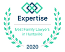 Expertise Best lawyers in Huntsville