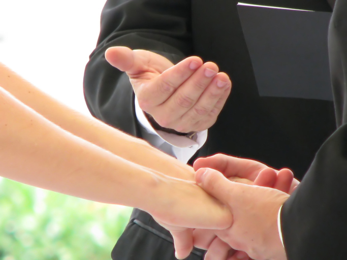 Alabama Considers Covenant Marriage