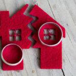 Splitting home during divorce