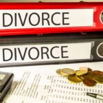 Divorce (separation, dissolution, lawyer)