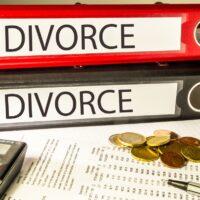 Divorce (separation, dissolution, lawyer)
